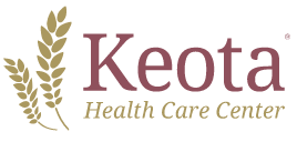 Keota Health Care Center in Keota, Iowa